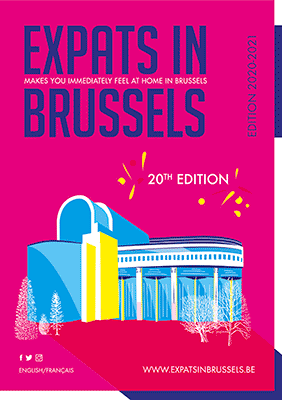Guide Expats in Brussels