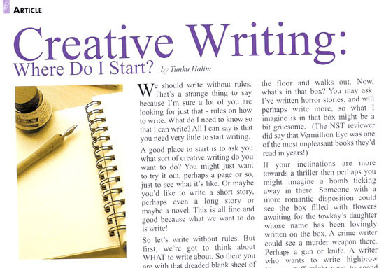 english creative writing courses Our online writing classes offer the same quality of instruction as our nyc classes, and, as much as possible,  creative writing 101 (6-week class.