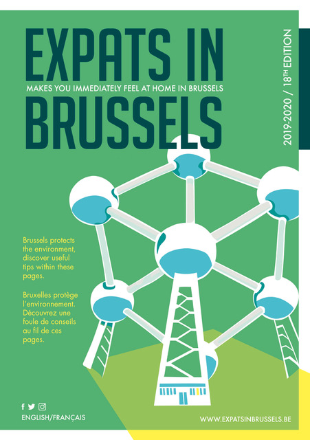 Expats in Brussels 2019-2020