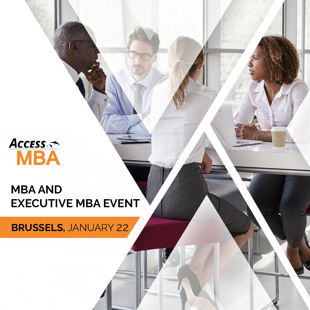 Access MBA Brussels