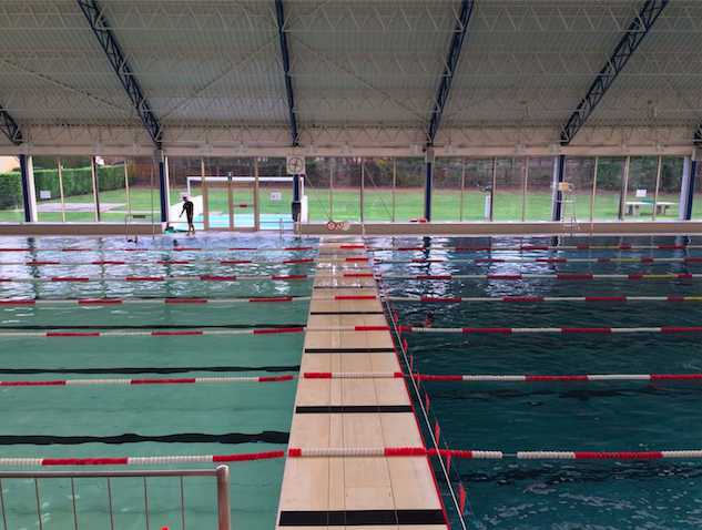 Sport wellness all kinds of sports expats in for Piscine woluwe saint pierre