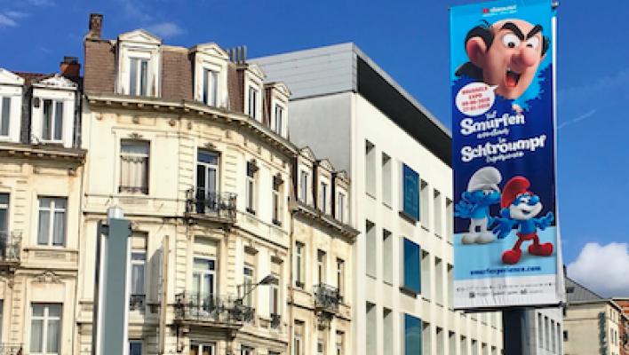 Bruxelles-Capitale, 19 communes – Bruxelles, 19 communes ...